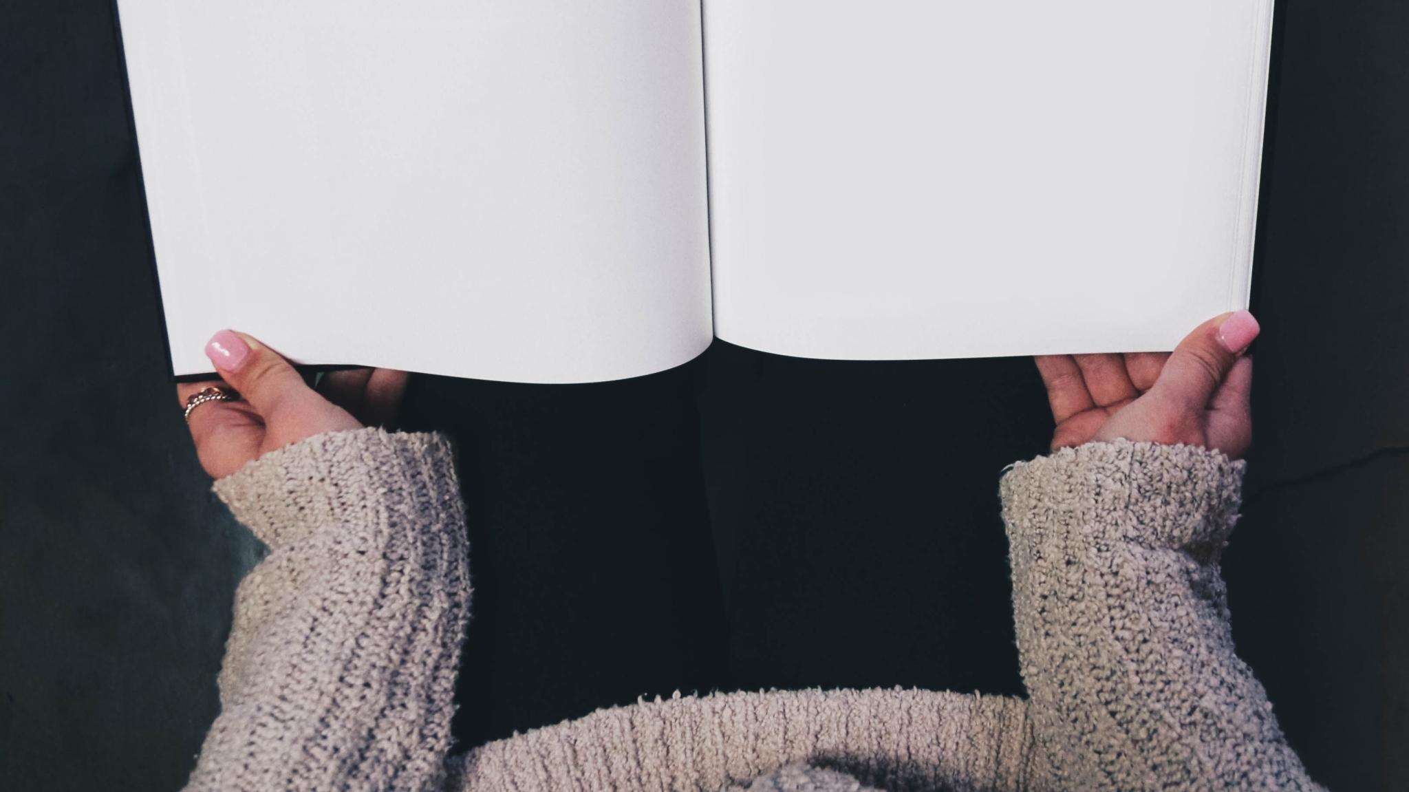 jak szybko napisać książkę