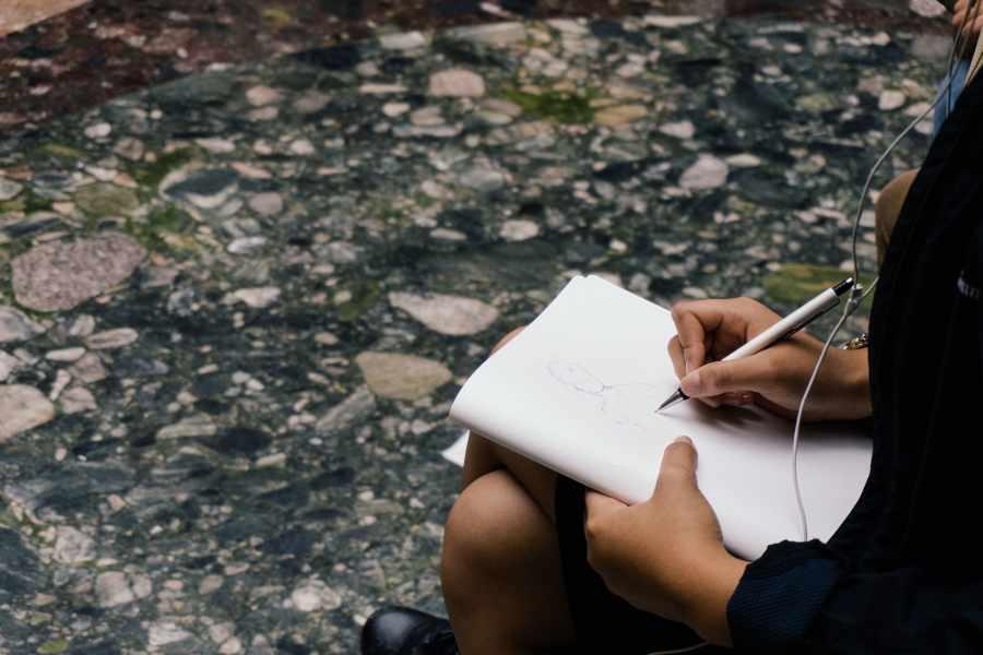 najlepsze rady dla początkujących pisarzy