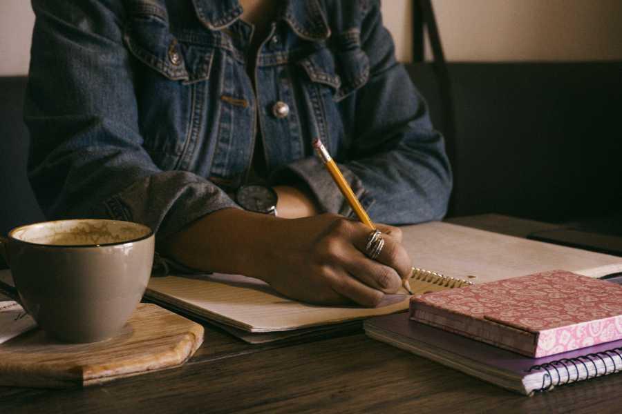 O pisaniu książek