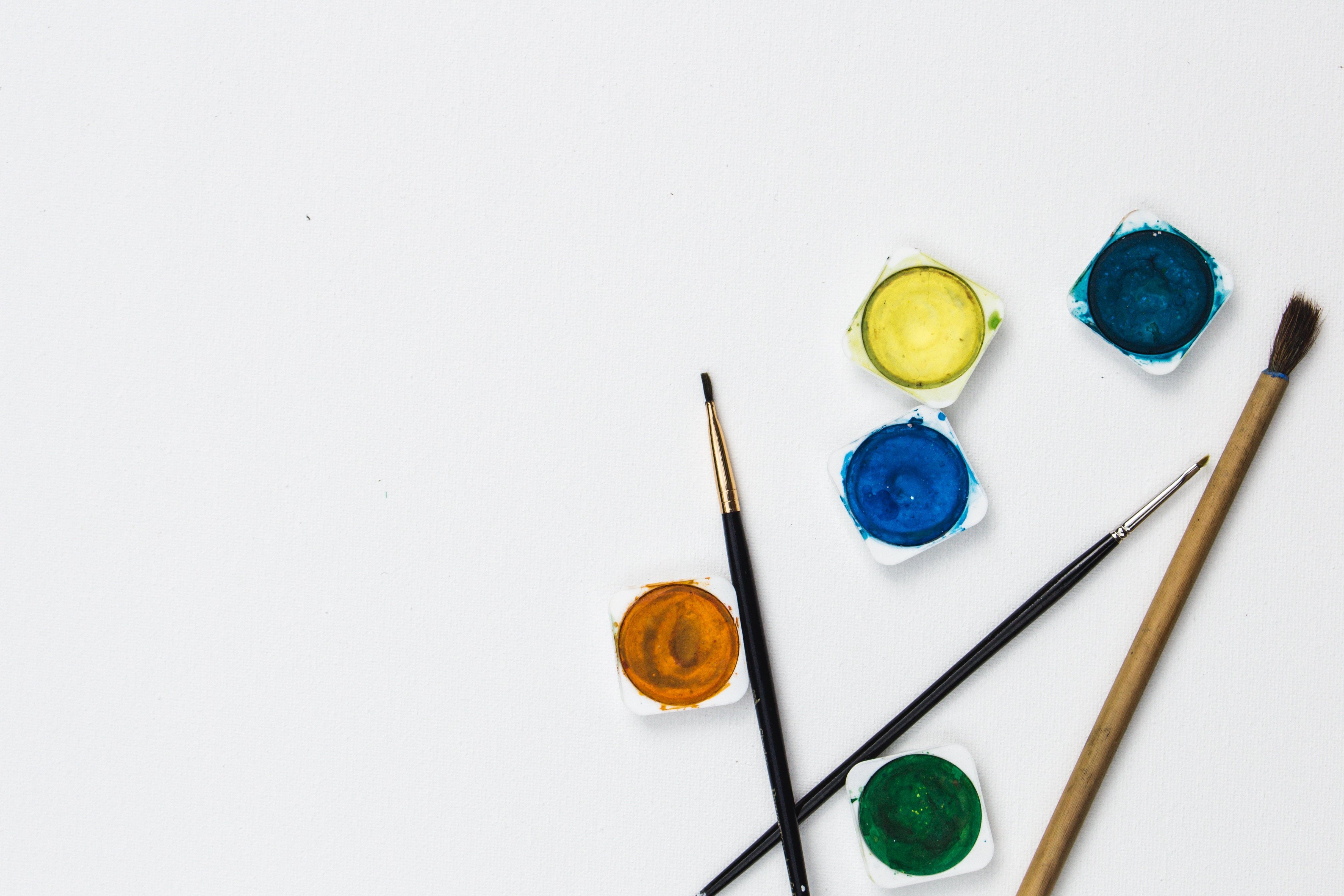 rozwój kreatywności jedna z zalet medytacji